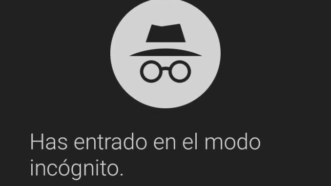 no dejar rastro navegador en android