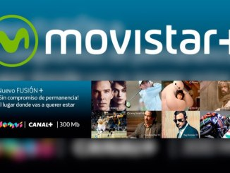 ver movistar plus en chromecast