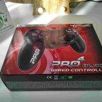Mando PlayStation 4 SUBSONIC PRO 4
