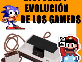 historia del gaming