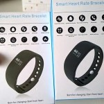 SMARTBAND DIGGRO HEART RATE