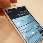 Aplicación Espía para iOS Puede Recabar Datos del Móvil