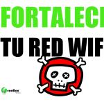 Seguridad básica para la WiFi de casa