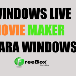 Instalar Movie maker en Windows 10