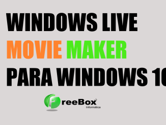 descargar movie maker windows 10
