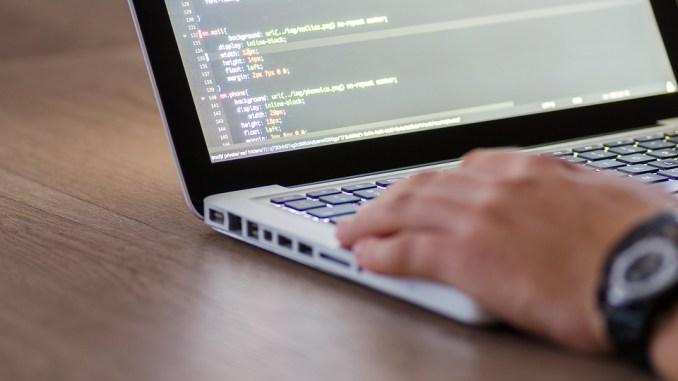 trabajar como programador