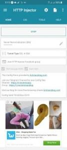 9mobile free browsing cheat