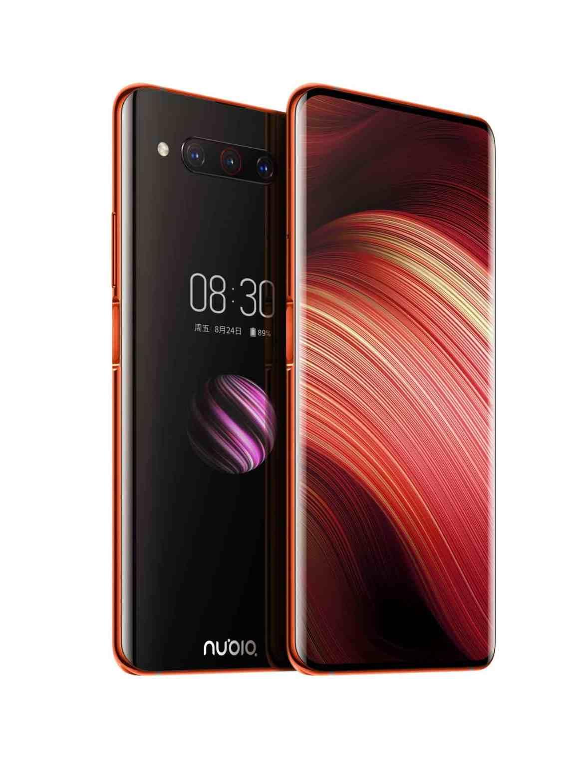 NubiaZ20