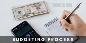 Budgeting Process for a Company