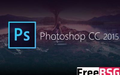 Adobe Photoshop CC 2015 Crack 64 bit Download
