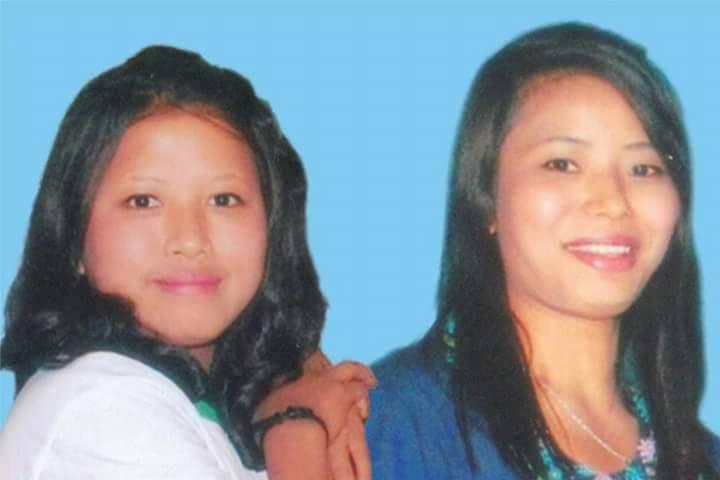 Kachin Girls