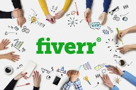 25 online jobs for teens - start Fiverr gigs