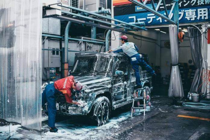15 business ideas in new york - Pick and Drop Car Wash