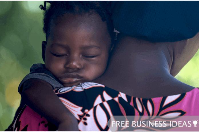 nanny business