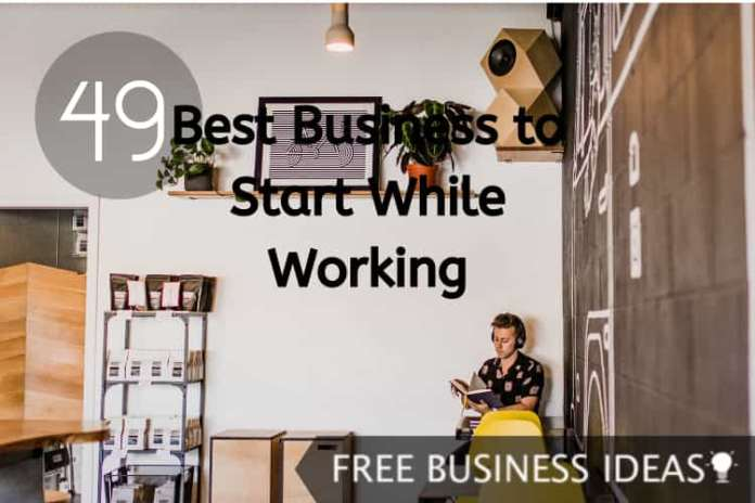business ideas to start