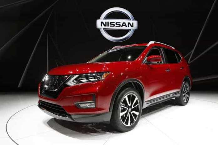 Nissan Motors
