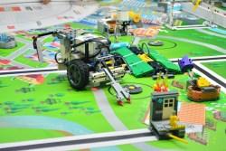 robotics companies