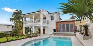 Buy pool House