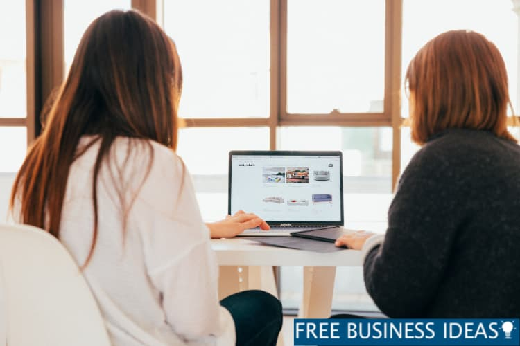 Opening a digital marketing agency