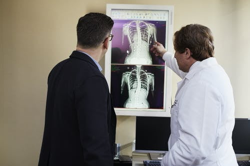 Seek Medical Treatment