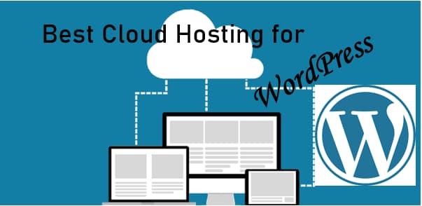 Clound hosting
