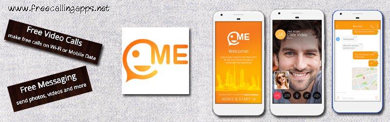 cme-messenger