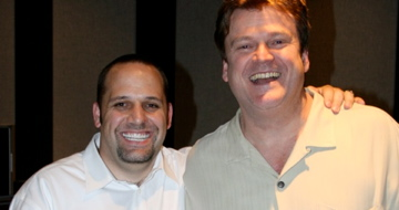 Rick Koerber and Overstock.com CEO and Chairman Patrick Byrne, at Free Capitalist Radio
