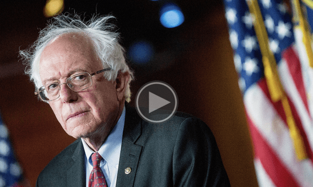 Can Bernie Sanders Save America?  (#202)