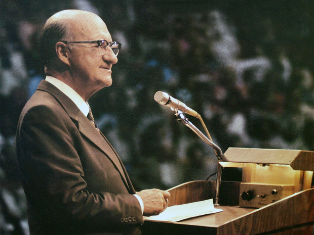 The Legacy of W. Cleon Skousen, Civil Disobedience & the Cause of Liberty!