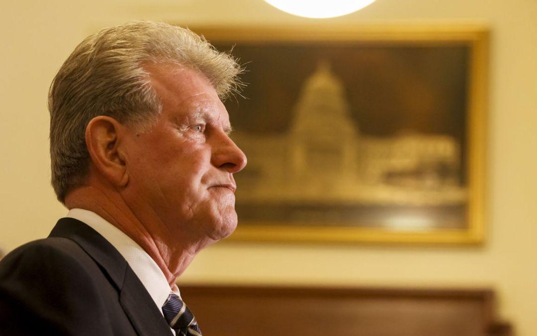 No Gun Permit Required:  Idaho Gov Signs New Law