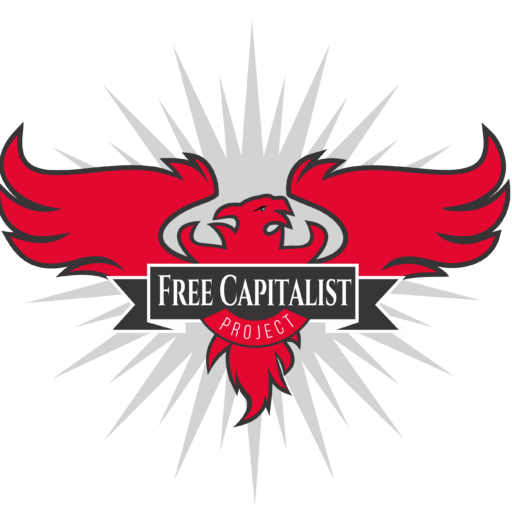 Free Capitalist Project Logo New