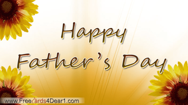 Father's Day Greetings - Part 2