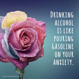 Image result for free from alcohol quotes