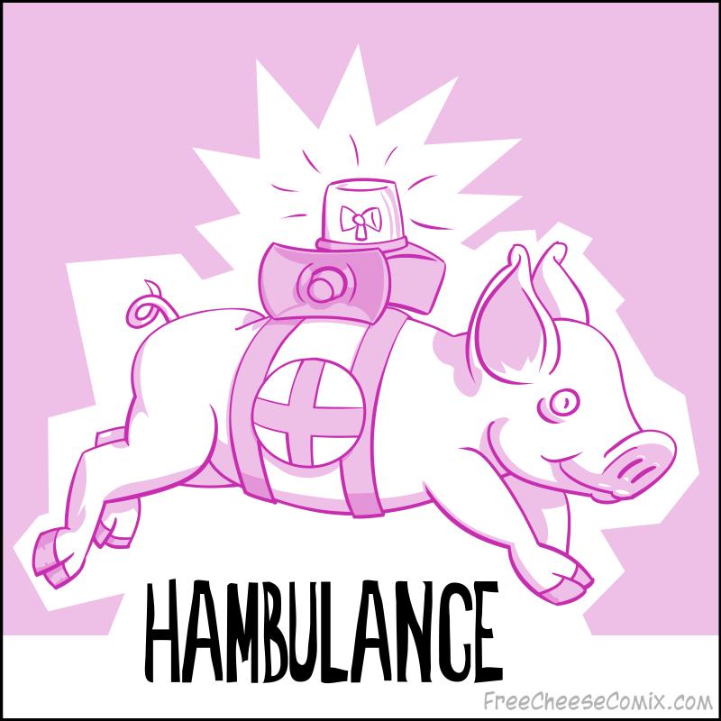 Hambulance
