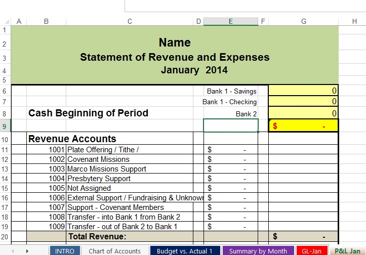 Image Result For Nonprofit Accounting Software