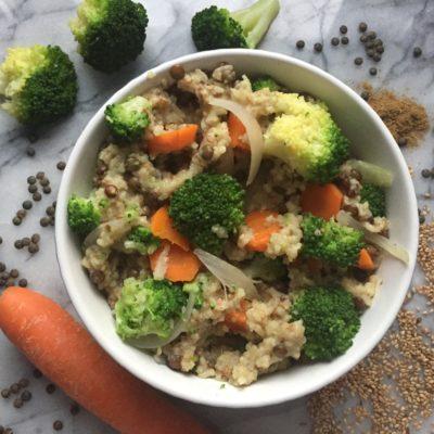 recettes sans gluten et sans lactose : solutions
