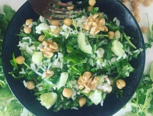 salade_riz_pois-chiches-concombre-noix-grenoble