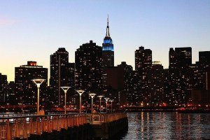 Big city living is expensive, save money with VoIP