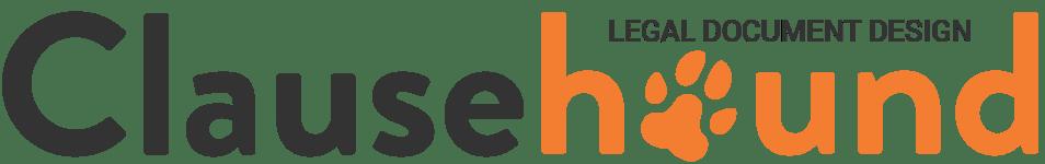 clausehound logo for non profits