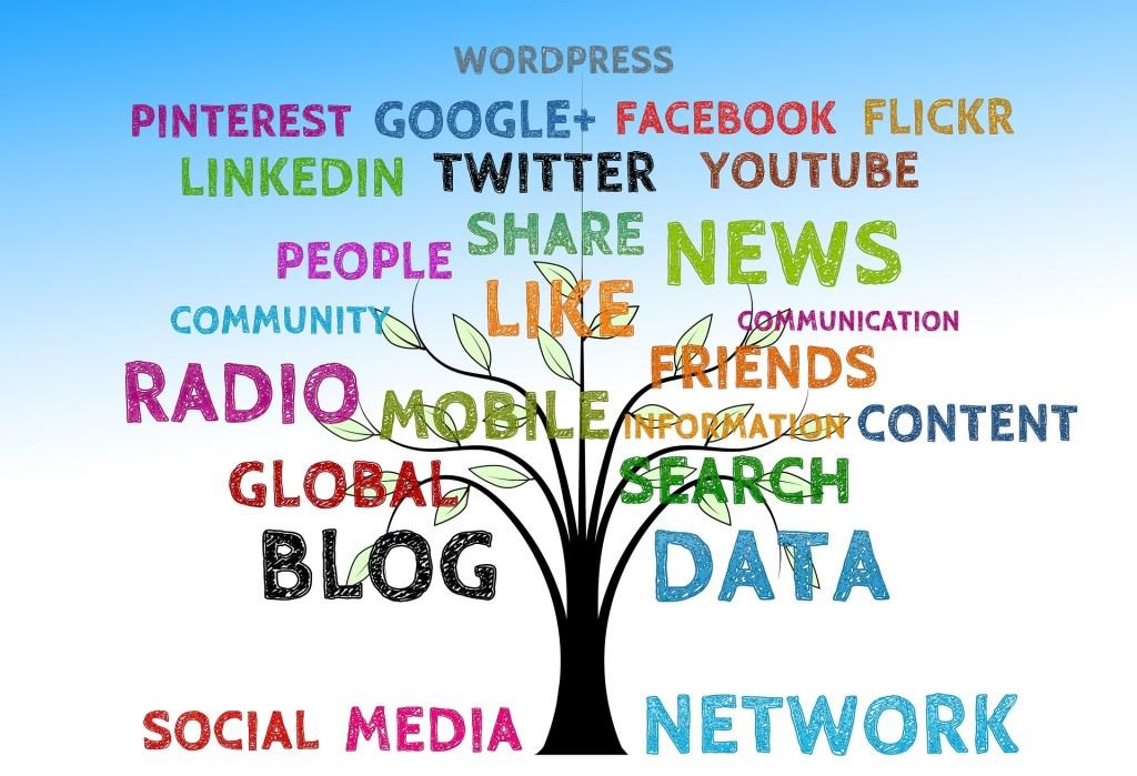 social media nonprofit marketing