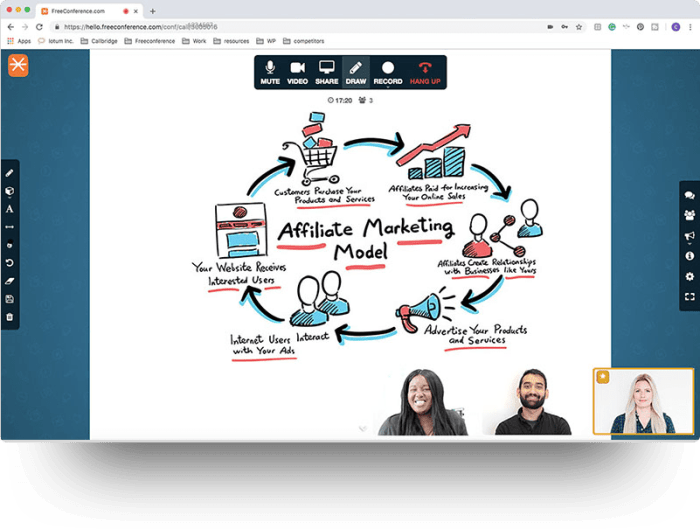 freeconference-whiteboard