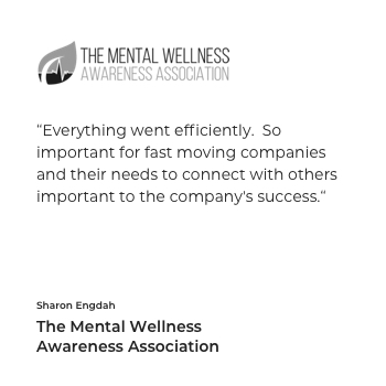 the mental wellness