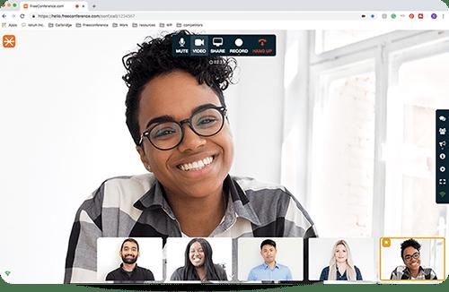 desktop-video-call