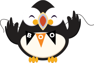 puffin-halloween
