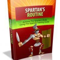 Spartans Routine