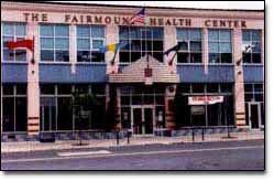 Delaware Valley Community Health, Inc