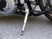 "06-11-17 – ""Put The Kickstand Down"" – Bill Johnson"