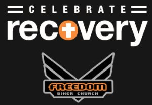 Celebrate Recovery Week-end @ FREEDOM BIKER CHURCH FAYETTEVILLE | Fayetteville | North Carolina | United States