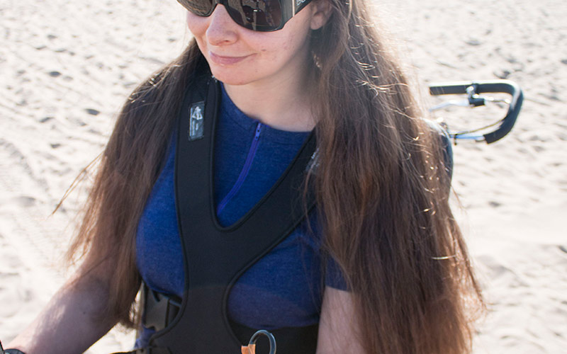 4-Point Chest Harness