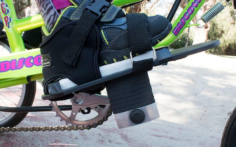Footplate Spacers